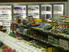 Store, RV supplies